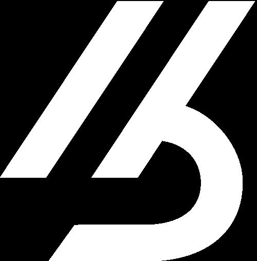 berlee Logo weiss